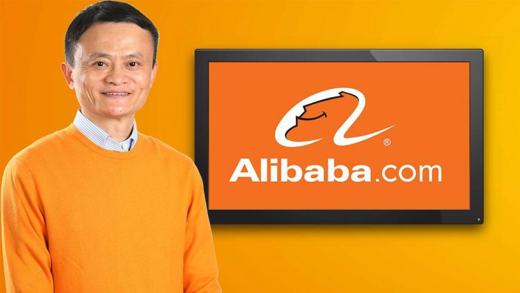 من الممكن أن يبيع الملياردير الصيني جاك ما حصته في شركة علي بابا