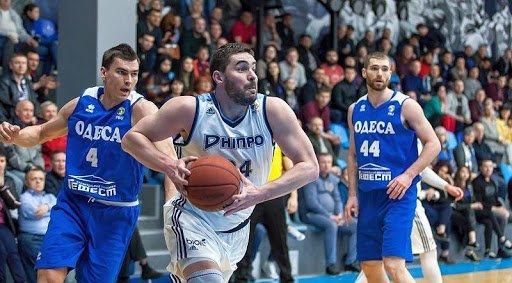 نهائي كأس كرة السلة الأوكراني