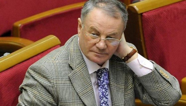 وفاة الكاتب والسياسي فولوديمير يافوريفسكي