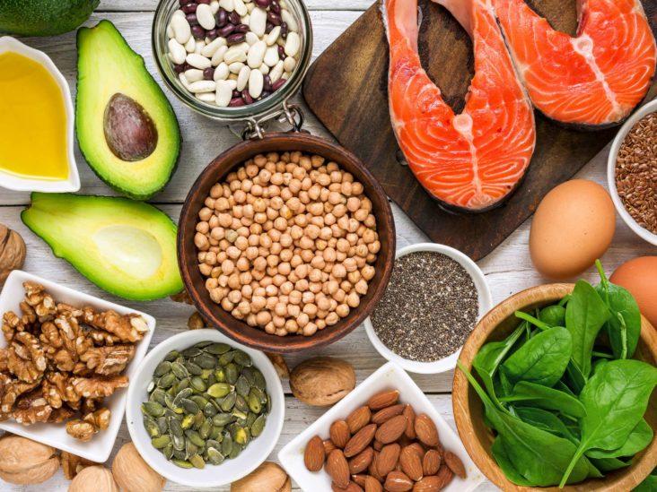 10 أنواع من الأطعمة تمنحك المزيد من الطاقة