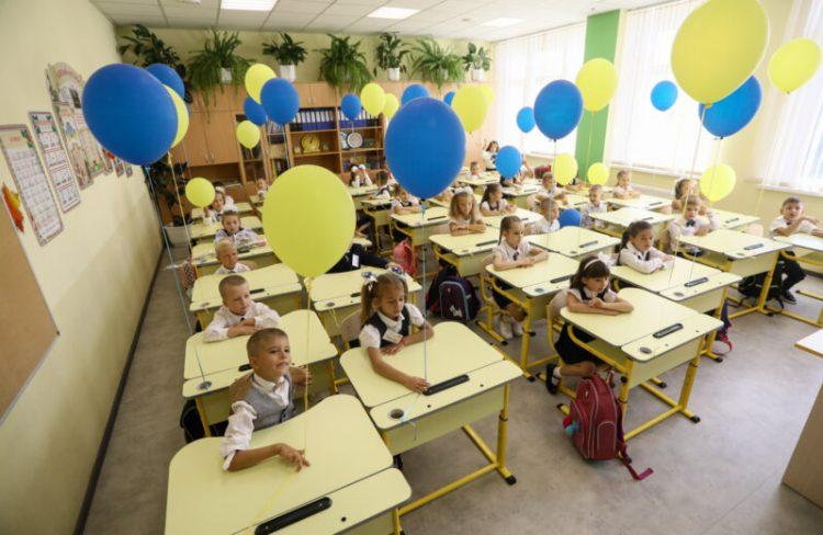 60 مدرسة و 30 مدرسة مهنية أوكرانية ستخضع لتقييم التقنيات الرقمية
