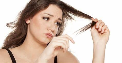 9 طرق لإصلاح الشعر التالف وعلاجه