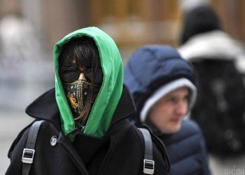 اوكرانيا تسجل أعلى حصيلة مصابين بفيروس كورونا لليوم الثاني عى التوالي