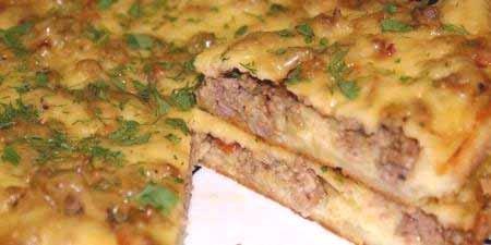 طاجن البطاطس مع اللحم: الخيار الأمثل لوجبة العشاء