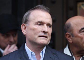 رفض اخلاء سبيل ميدفيدتشوك بكفاله