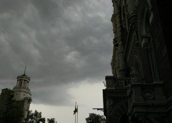 تعرف على المناطق التي ستغطيها الامطار في اوكرانيا