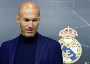 5 مدربين يمكن أن يحلوا محل زين الدين زيدان الذي أبلغ عن رحيله عن ريال مدريد