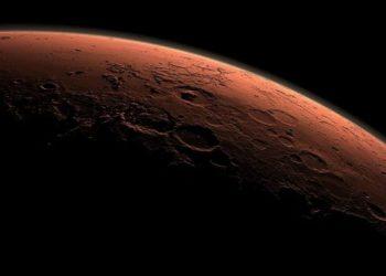 في العصور القديمة ، كان الكوكب الأحمر مختلفا جدا عما هو عليه الآن