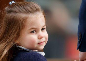 في عيد ميلادها السادس: 10 حقائق لم تكن تعرفها عن الأميرة شارلوت