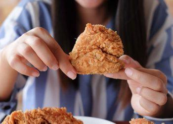 لهذا السبب لا يجب أن تأكل الدجاج كل يوم