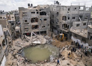 من المهم تحويل وقف إطلاق النار في غزة إلى هدنة ممتدة