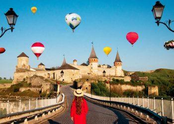 مهرجان البالونات