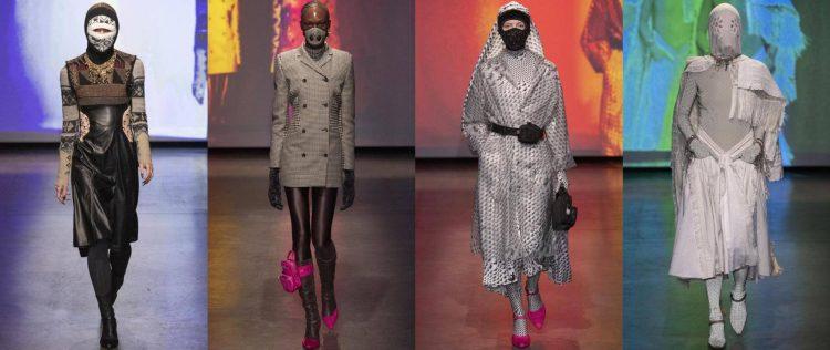 الدار البيضاء المغربية تستضيف عرضا جسديا في أسبوع الموضة في باريس