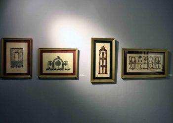 إكسبو يسلط الضوء على الخط العربي والخط في الرياض