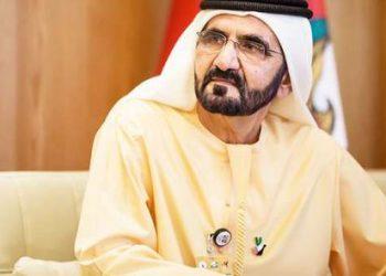الشيخ محمد: لن يتوقف نمو الإمارات أثناء كوفيد!