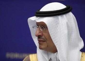 المملكة العربية السعودية تتصدر حملة تغير المناخ بقيمة 250 مليار دولار