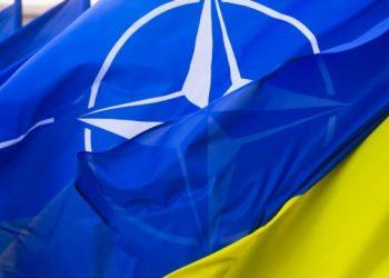 انضمام اوكرانيا للناتو