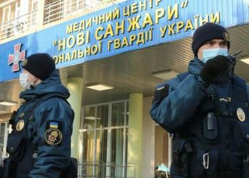 سُمح بالفعاليات الجماهيرية في أوكرانيا بنسبة 100 ٪ من المتفرجين وبدون مراقبة المسافة
