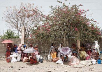 """المفوض السامي لحقوق الإنسان في الأمم المتحدة """"منزعج بشدة"""" من """"الانتهاكات الجسيمة"""" في تيغراي الإثيوبية"""