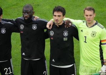 مصير ألمانيا في بطولة أوروبا 2020 يقرره الدفاع