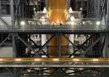 وكالة الفضاء الامريكية ناسا