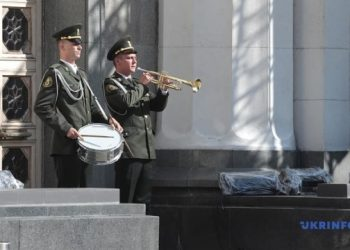 الاحتفالات المخصصة للذكرى الخامسة والعشرين للدستور بدأت في العاصمة