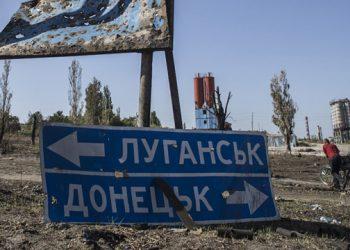"""تم إرسال 14 شاحنة """"مساعدات إنسانية"""" إلى دونباس المحتلة خلال أسبوع"""