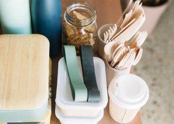 5 أنواع من تغليف المواد الغذائية الصديقة للبيئة