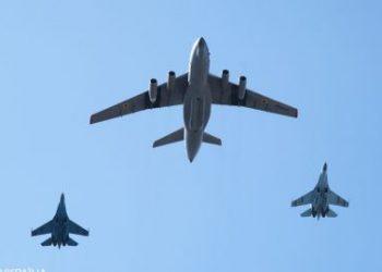 تحطم طائرة عسكرية في الفلبين وموت ستة افراد