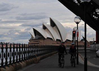 أستراليا، تحت الإغلاق مع ازدياد عدد حالات كورونا