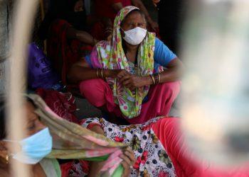 إقالة 12 وزيرا في الهند بسبب أزمة كورونا