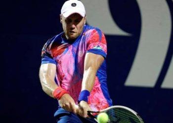إيليا مارشينكو يتأهل إلى بطولة اتحاد لاعبي التنس المحترفين في أتلانتا