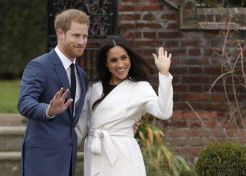 ابنة الأمير هاري وميغان ماركل أصبحت وريثة العرش رسميًا