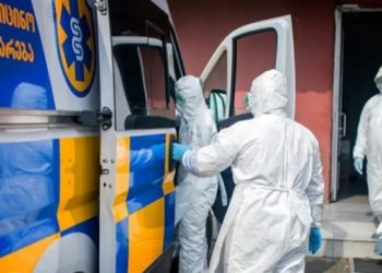 اجراءات جديد في جورجيا بعد زيادة تفشي الوباء