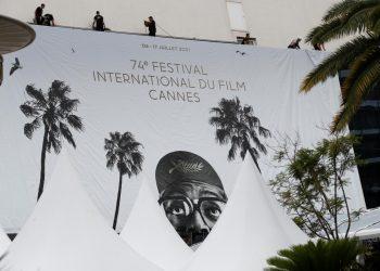 افتتاح مهرجان كان السينمائي في دورته الرابعة و السبعين