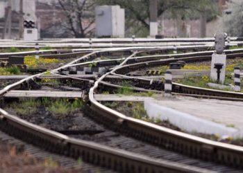 الاحوال الجوية تتسبب في تاخر 15 قطار عن الانطلاق في اوكرانيا