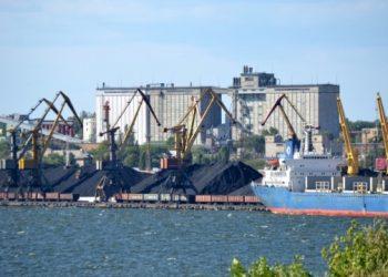 الحكومة تعين القائم بأعمال مدير ميناء نيكولاييف