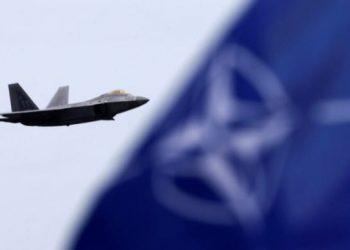 الناتو يدرس توسيع وصول أوكرانيا إلى مراقبة البحر الأسود