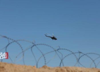 تحطم مروحية عسكرية في العراق مما أسفر عن مقتل خمسة أشخاص
