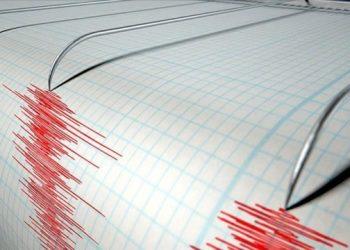 زلزال قوي في طاجيكستان