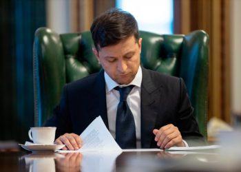 زيلينسكي يحل محل رئيس أركان القوات المسلحة وقادة القوات الهجومية وحماية البيئة