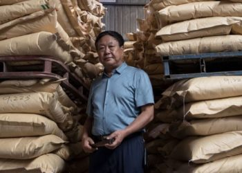 سجن الملياردير الشهير في الصين 18 عاما بتهم فساد
