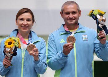 كوستيفيتش تحصد ميدالية في أولمبياد طوكيو