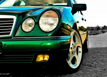 كيفية إزالة الخدوش من السيارة بسرعة وسهولة