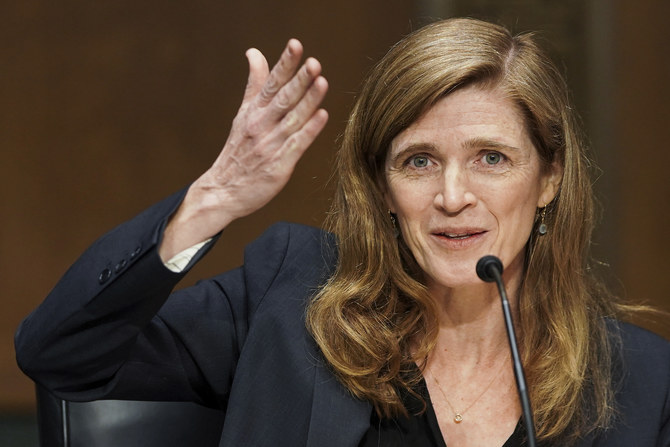 مسؤولة أمريكية تهبط في السودان لدعم الانتقال الديمقراطي