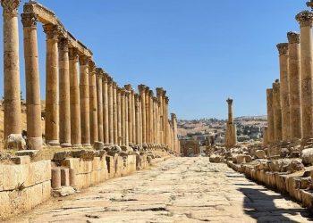 مسؤولو السياحة في الأردن يتوقعون ازدهار السياحة في الأردن بحلول عام 2023