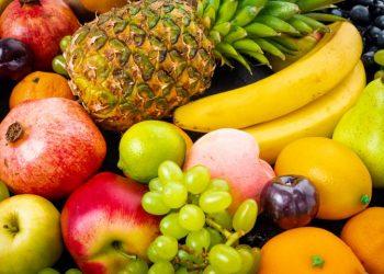 10 خضروات وفواكه لها تأثير صحي قوي على الجسم