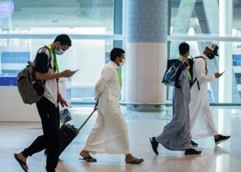 المملكة العربية السعودية تحظر السفر من وإلى الإمارات وإثيوبيا وفيتنام