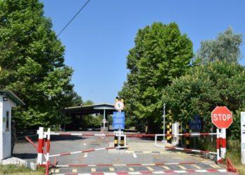 المجر تغلق نقطتي تفتيش على الحدود مع أوكرانيا لمدة شهر