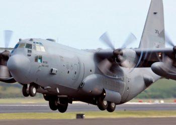 طائرة عسكرية تحطمت وعلى متنها 85 شخصا في الفلبين